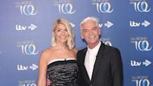 Phillip Schofield And Holly Willoughby Finally Speak Out Over Rift Reports