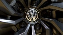VW's Chinese Ventures Plan $18 Billion in Technology Spending