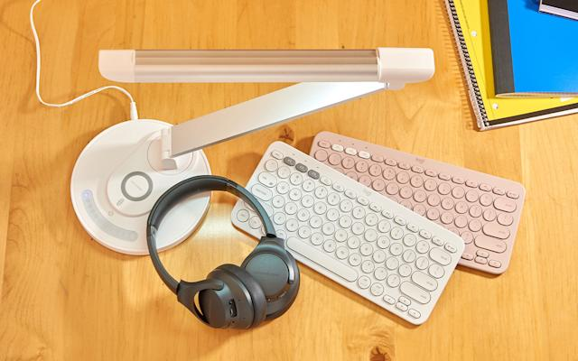 The best study-from-home essentials to keep you on track
