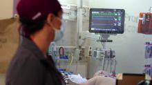 U.S. COVID-19 deaths near 190,000