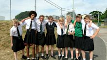 Schoolboys allowed to wear shorts following protest in skirts
