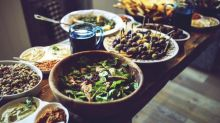 Following a Mediterranean diet could reduce breast cancer risk by 40%