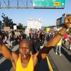 LAPD Chief Issues YouTube Vid Supporting Peaceful Protests In George Floyd Case