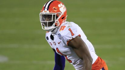 All-ACC DB Kendrick no longer with Clemson