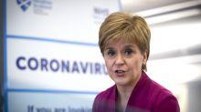 Coronavirus 'could close Scottish schools', says Nicola Sturgeon