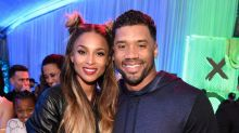 Ciara Shares First Photo of Daughter Sienna: See the Gorgeous Snap!