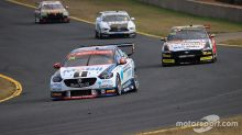 Supercars discussing border closure with authorities