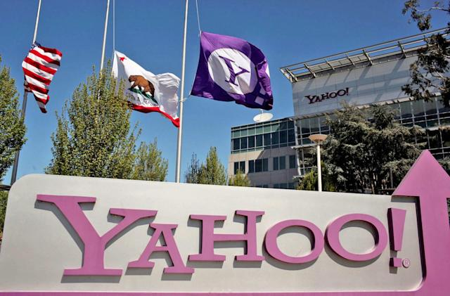 Yahoo agrees to pay $50 million to data breach victims