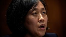 U.S. trade boss Tai: We will not incentivize firms to move jobs overseas
