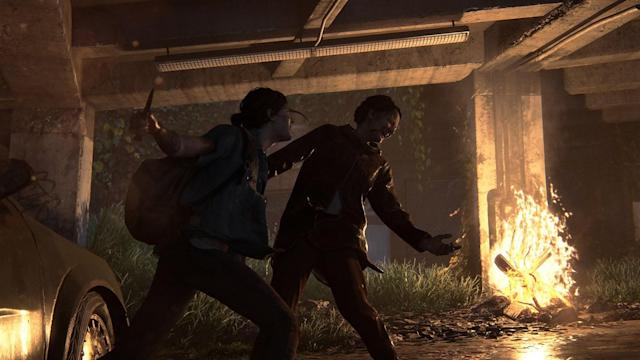 'The Last of Us Part II' lands on February 21st, 2020