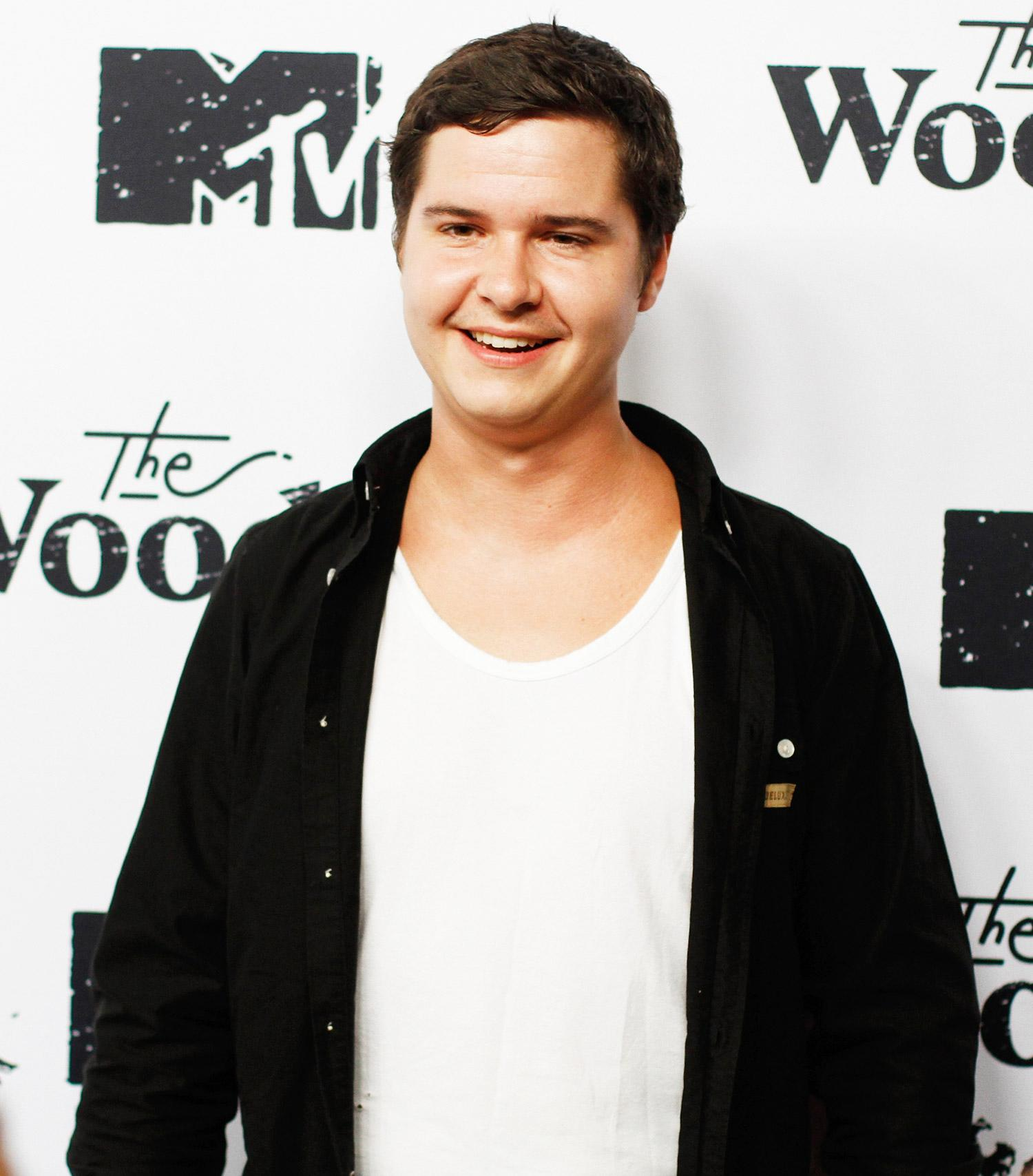 Lukas Graham's Top Tour Bus Tracks: See His Playlist!