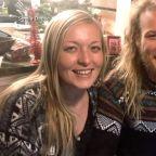 Manhunt underway after North Carolina woman, Australian boyfriend murdered in Canada