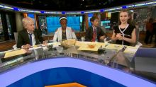 Kids host 'GMA' Kidcast livestream on Take Your Child to Work Day