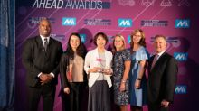 AGCO Production Manager Jane Song Recognized with STEP Ahead Award for Excellence in Manufacturing
