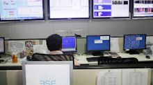 Sensex, Nifty Fall 6% In Feb F&O Series; Lupin, Dr Reddy's Labs Top Losers