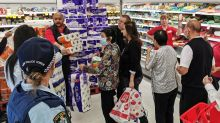 Supermarkets price gouging? ACCC says no