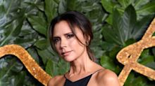 Victoria Beckham Supports Romeo Beckham And Millie Bobby Brown's Relationship