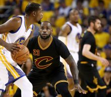 Kevin Durant Opens Up on Whether LeBron James Should Be Traded From Cavs