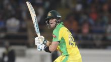 Finch, Smith to discuss run out over beer