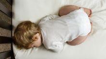 Genialer Hack einer Mutter: So schläft das Baby durch