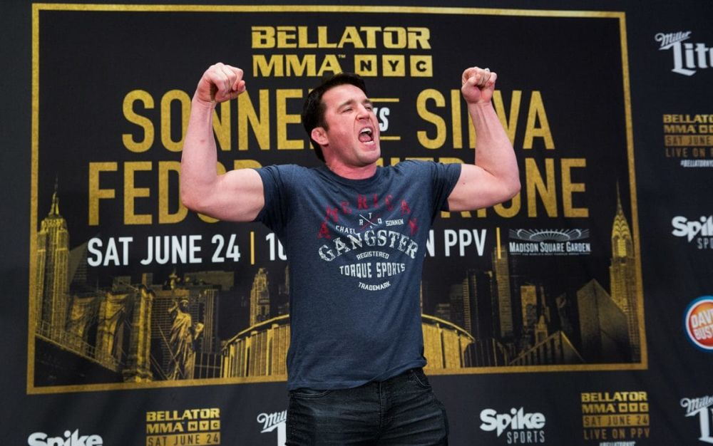 Bellator MMA - Bellator MMA