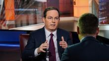 KKR's McVey Sees Value in Middle of Market, Expects Less Dovish Fed