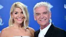 ITV confirms Holly Willoughby and Phillip Schofield's This Morning return date