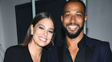Ashley Graham and Husband Justin Ervin Are New Parents to a Baby Boy