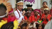 Indonesia's Jokowi kicks off fresh term after wave of crises
