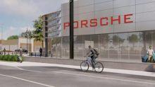 City considers grant for new Porsche dealership in Vanier