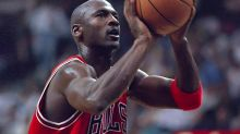 Copy of Michael Jordan's First NBA Contract Sold at Auction