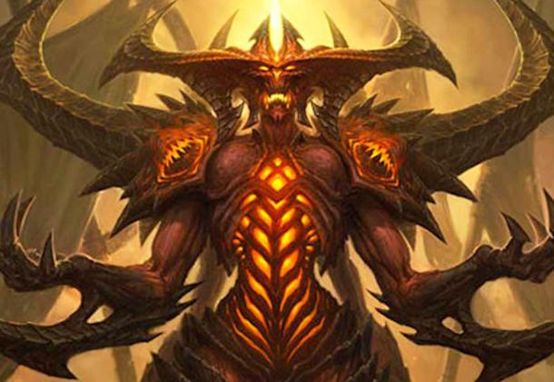 Rumors resurface about 'Diablo' and 'Overwatch' animated series