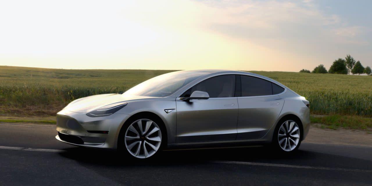 "The ""$35,000 Tesla Model 3"" Still Doesn't Exist"