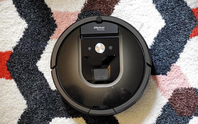 iRobot starts a patent war over robot vacuums (update: ITC case)