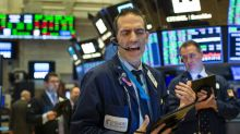 US STOCKS-Wall St reaches new highs as China moves to limit coronavirus impact