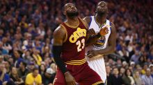 One win from Finals, Draymond Green says Cavs-Warriors rematch not 'inevitable'