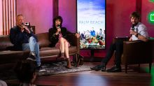 Bryan Brown and Rachel Ward on men's mental health, women in film and family affairs