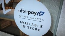 Afterpay raising $800m, founders sell down