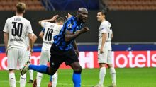 'Not an easy time': Last-gasp Lukaku rescues Inter draw against 'Gladbach