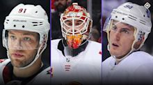 NHL free agency tracker 2020: Full list of signings, best available players