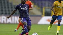 Foot - L. nations - BEL - Ligue des nations: Jérémy Doku et Landry Dimata nouveaux appelés avec la Belgique