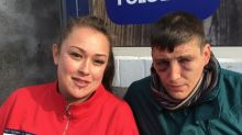 Kind-hearted strangers raise more than £1,000 to help homeless man who was kicked in the face