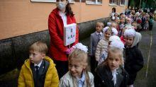 Mehr als eine Million Corona-Infektionen in Russland