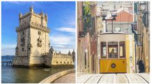 Five must-sees in Portugal's capital city