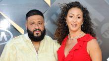 DJ Khaled Reveals Newborn Son's Name After Winning Best Rap/Sung Performance at 2020 Grammys