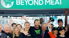 Why Beyond Meat shares jumping 163% in its IPO debut isn't that insane: early VC investor