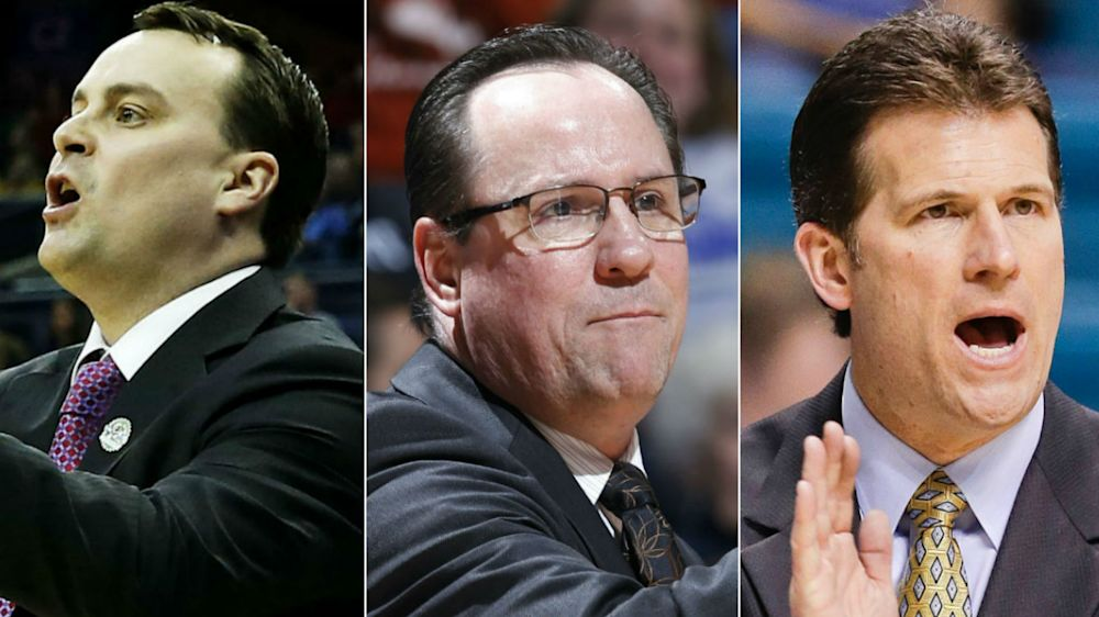 Top 10 potential replacements for Tom Crean at Indiana