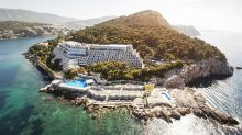 7 incredible Dubrovnik hotels with pools