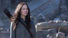 About Jennifer Lawrence's Singing in 'Mockingjay — Part 1' (Which You Can Now Hear Online)