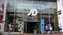 Face masks 'will deter young shoppers' says JD Sports chairman